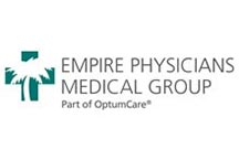 Logo for Empire Physicians Medical Group