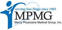 Logo for Mercy Physicians Medical Group