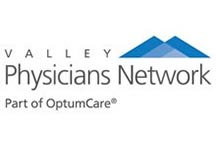 Logo for Valley Physicians Network, Inc.
